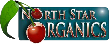 North Star Organics logo